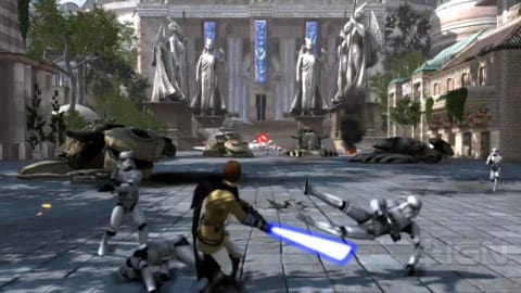 Kinect Star Wars Wallpapers Hd Blueprint Review
