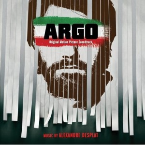 Argo soundtrack