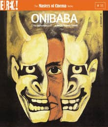 Onibaba Bluray