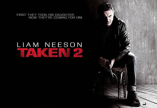 Now listen very carefully the taken 2 phone challenge blueprint on monday february 4th a day long taken 2 phone challenge took place on the streets of soho a multi platform interactive and immersive treasure hunt malvernweather Images