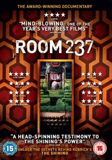Room 237 cover
