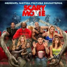 Scary Movie 5 cover