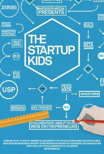 The Startup Kids box cover