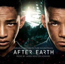 After Earth OST