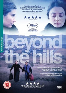 Beyond the hills DVD