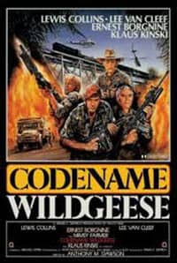Code name wild geese