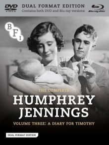 Humphrey Jennings Vol 3