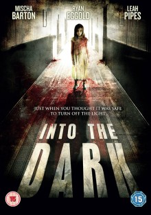 Into the Dark DVD