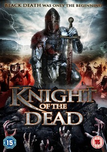 Knight of the Dead DVD