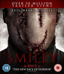 Smiley BluRay
