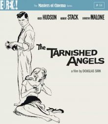The Tarnished Angels Blu Ray