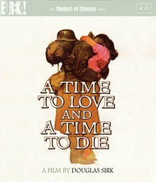 A Time to live and a time to die Blu Ray