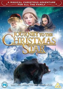Journey to the Christmas Star cover