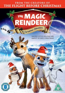 Magic Reindeer
