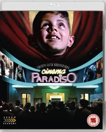 Paradiso Cover