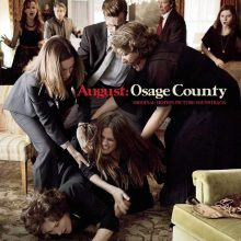 August Osage County OST