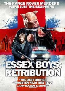 Essex-Boys-Retribution DVD cover