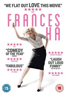 Frances Ha cover