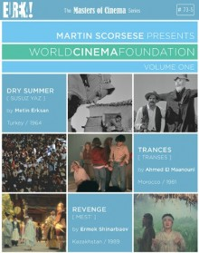 World Cinema Foundation cover
