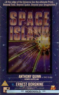 Space Island