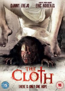 The Cloth UK DVD cover