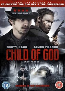 Child of God DVD