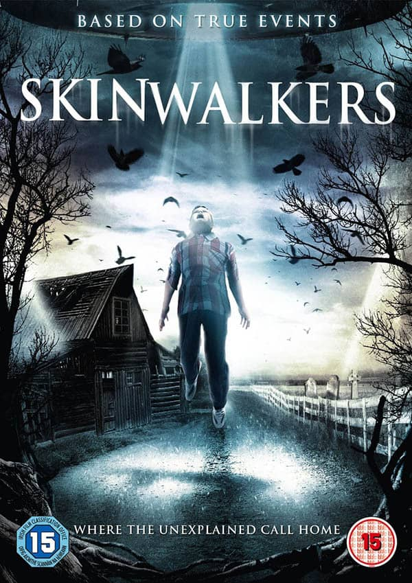 Skinwalkers | Blueprint: Review