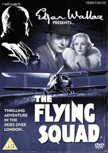 The Flying Squad DVD