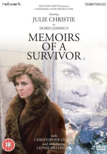 Memoirs of a survivor DVD