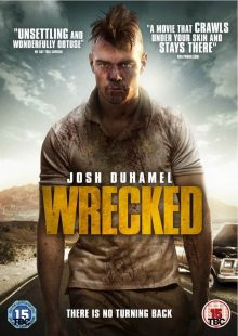 Wrecked DVD cover