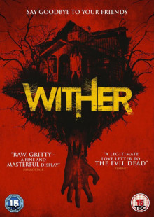 Wither DVD cover