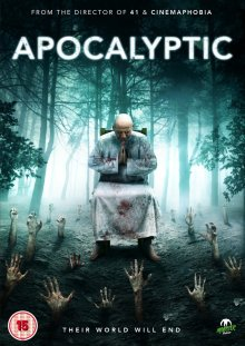 Apocalyptic DVD cover