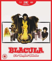 Blacula collection