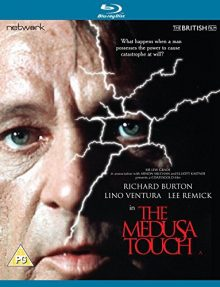 The Medusa Touch BluRay
