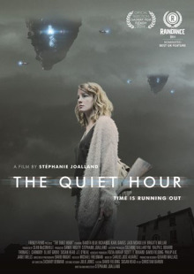 The Quiet Hour Poster