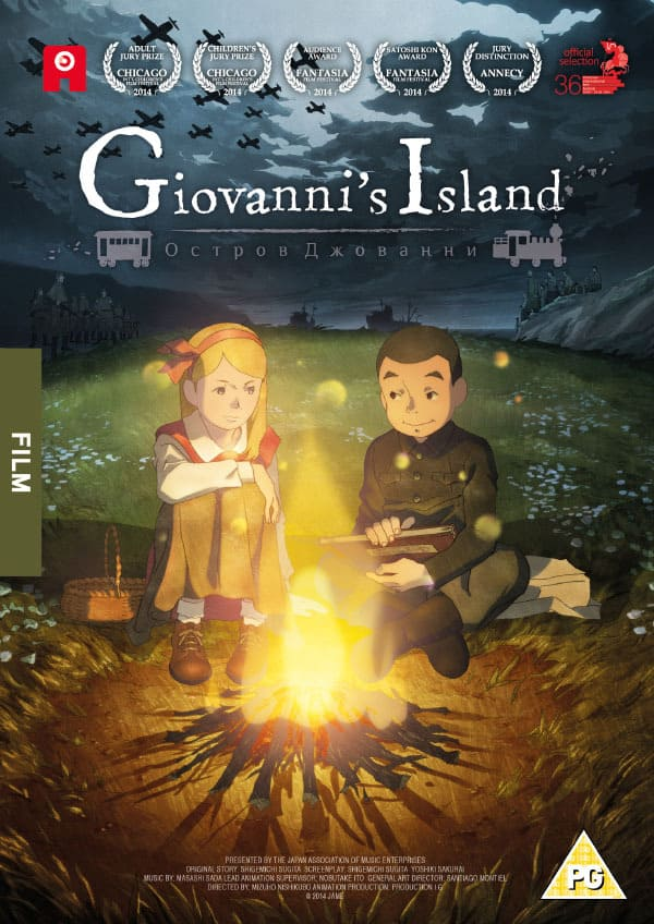Giovannis island blueprint review giovannis island dvd2d malvernweather Image collections