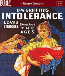 Intolerance Bluray