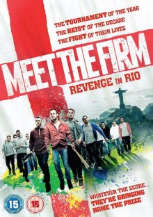 Meet the Firm Revenge in Rio DVD
