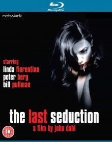 The Last Seduction Blu Ray