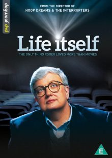 Life Itself DVD