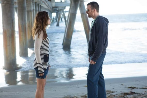 Michelle-Monaghan-and-Chris-Evans-in-Playing-It-Cool