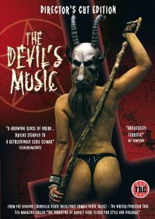 The Devils Music DVD