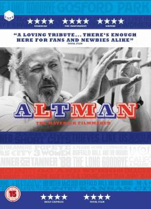 Altman documentary DVD