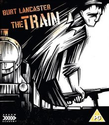 The Train Blu Ray