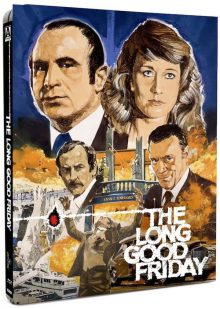 The Long Good Friday blu ray