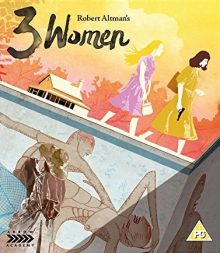 3 Women Blu Ray Arrow