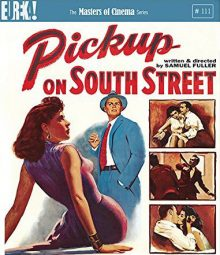 Pickup on South Street Blu Ray
