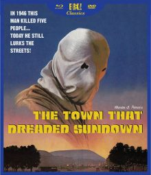 1976 TOWN THAT DREADED SUNDOWN a