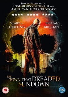 2014 TOWN THAT DREADED SUNDOWN a