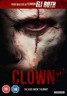 Clown cover